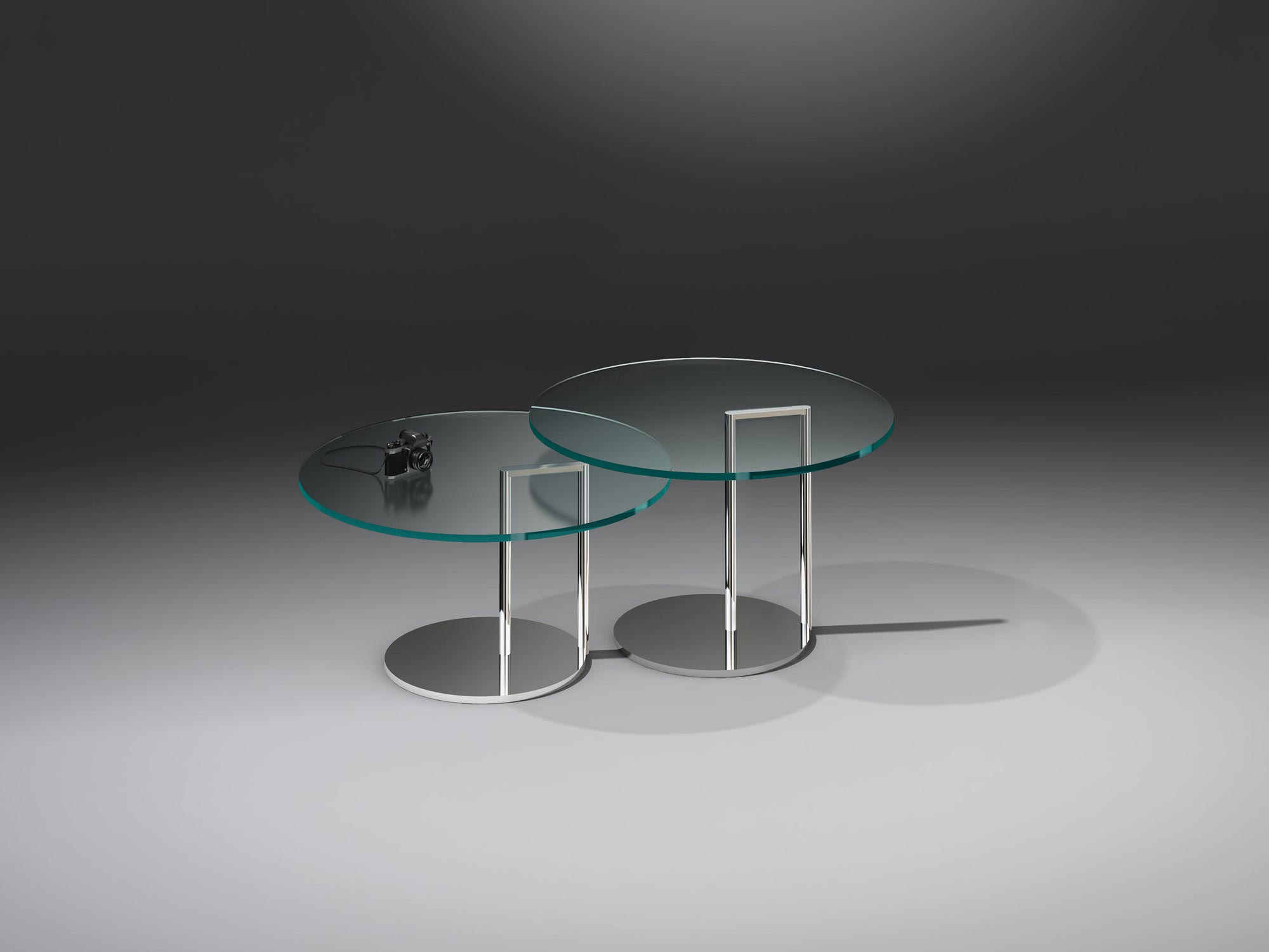 buy glass coffee tables from germany