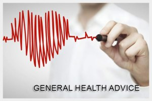 General Health Advice Videos