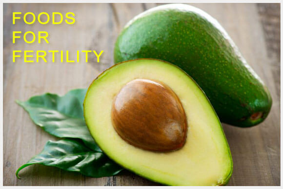 Foods for Fertility Image