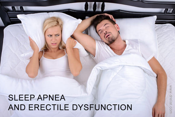 Sleep Apnea Image