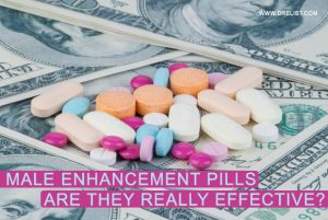 Male Enhancement Pills – Are They Really Effective? image