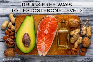 Drugs Free Ways To Testosterone Levels image