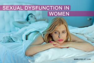 Sexual Dysfunction In Women image
