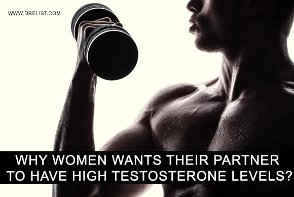 Why Women Wants Their Partner To have High Testosterone Levels? image