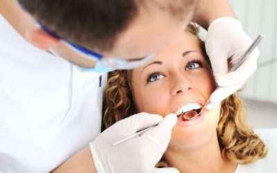 Benefits of A Smile Makeover