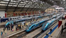 TPE Nova Train