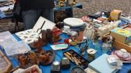 Elbeflohmarkt Dresden diverses