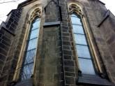 Kirche von Aussen