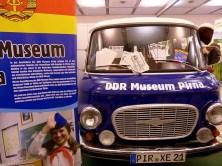 DDR Museum Pirna Bulli