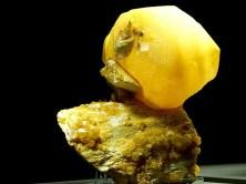 Lustiger Kristall - terra mineralia