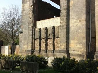 Zionskirche von der Seite