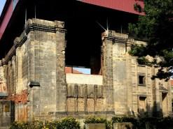 Beufällige Zionskirche