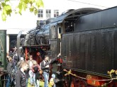 Dampfloktreffen in Dresden 26