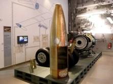 Ausstellung im Verkehrsmuseum