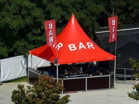 Tag der Sachsen 2014 Bar