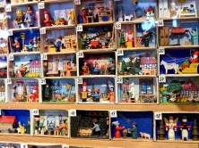 Weihnachten in der Spielzeugstadt Seiffen Bild 19