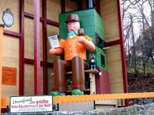 Weihnachten in der Spielzeugstadt Seiffen Bild 25