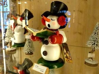 Weihnachten in der Spielzeugstadt Seiffen Bild 5