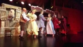 Musicel Aschenbrödel Tanz
