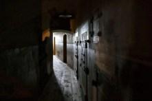 Gefängniszellen Burg Mildenstein