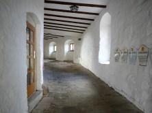 Eingang Burg Hohnstein