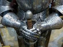 Schwert Rüstung