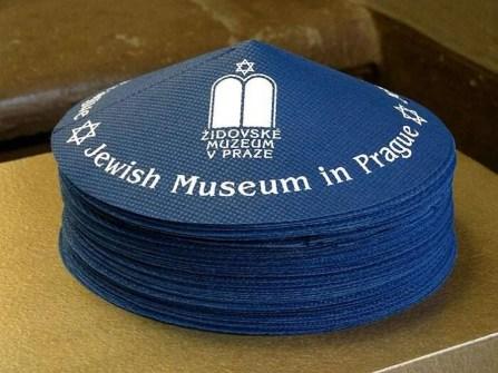 Prag Jewish Museum