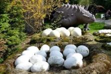 Ostereier aus der Steinzeit