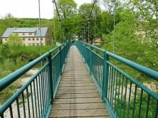 Schmale Brücke