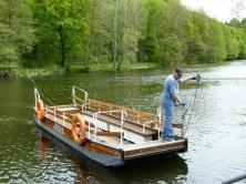 Floßfahrt Zschopau