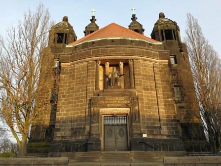 Christuskirche Dresden