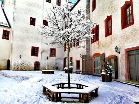 Schloss Wolkenstein
