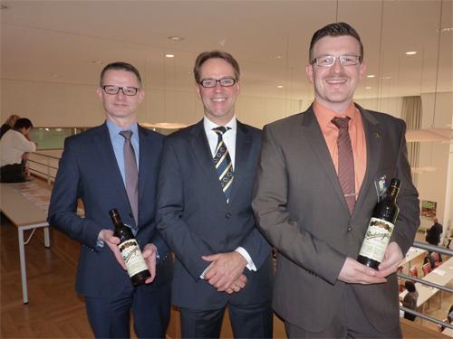 Radeberger Kräuterlikör unterstützt Gastronomie und Hotellerie in Dresden und Ostsachsen