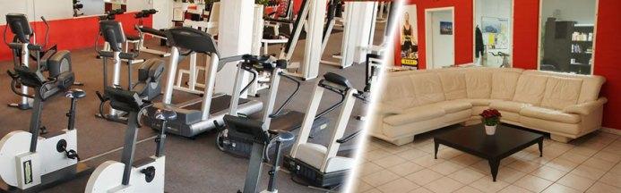 Herzlich Willkommen in unserem Reflex Fitnessclub Dresden Striesen mit den vielfältigen Möglichkeiten