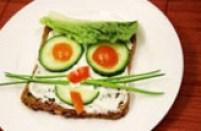 Gesunde Pausensnacks für Groß & Klein