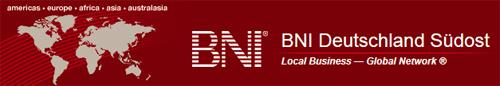 """BNI-Netzwerk stellt zur Messe HAUS 2020 """"größten Stand"""". Die """"Suppe"""" wird gemeinsam gekocht und ausgelöffelt"""