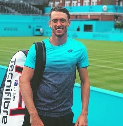 John Millman Height, Weight, Age, Wife, Biography, Net ...