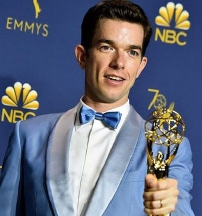 John Mulaney Height, Age, Wife, Biography, Family, Net worth & More