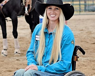 Amberley Snyder Wiki Age Height Biography Husband