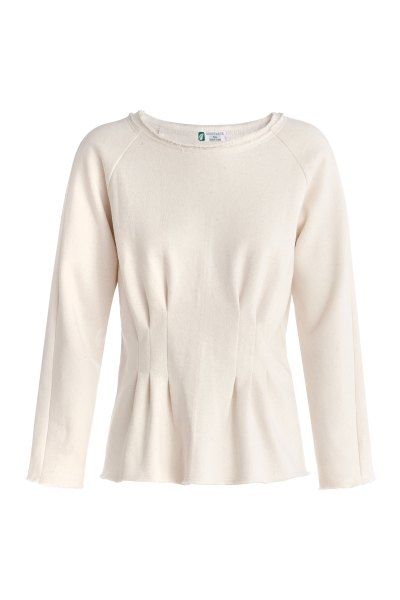 Organic-cotton-hemp-elegant-sweater