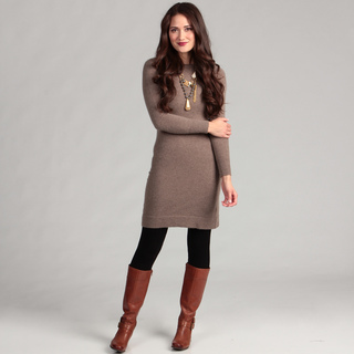 Image result for sweater dress long