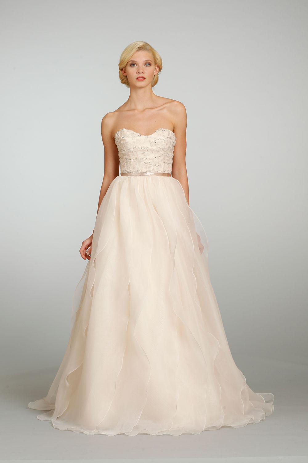 Image Result For Bridesmaid Jewelry Sweetheart Neckline