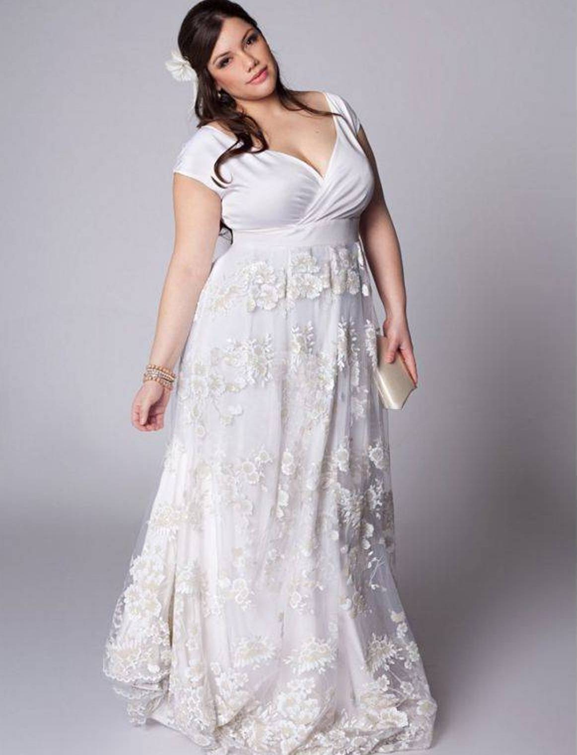 Plus Size Wedding Dresses In Cape Town | Lixnet AG
