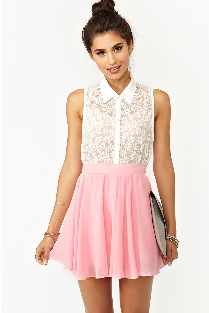 21 Outfits Rue Cute