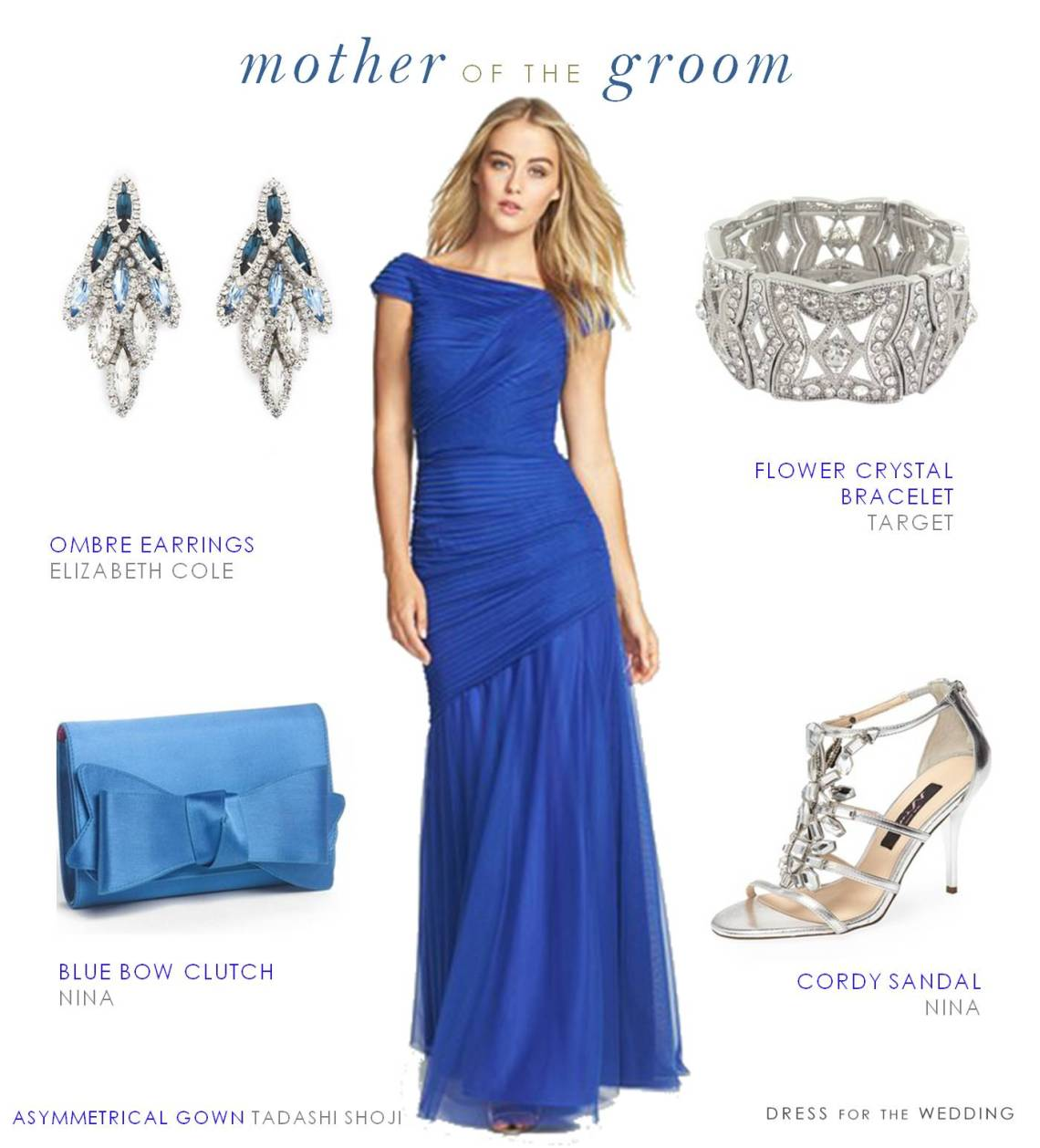 Image Result For Should Bridesmaid Wear Jewelry