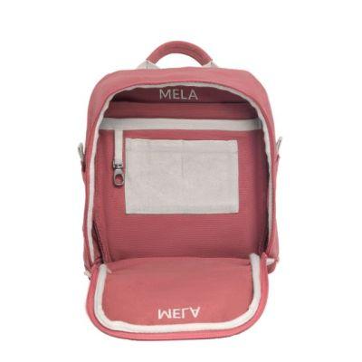 Batoh Mela II Mini růžová