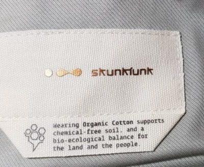 Skunkfunk popis výroby oblečení
