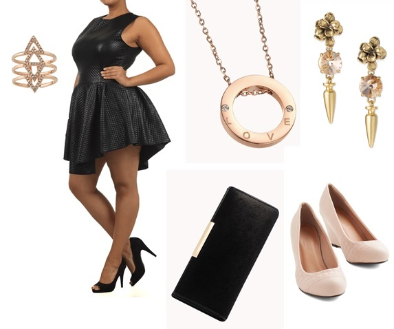 My Hottest Looks for the Club Scene!