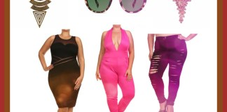 dressing room 8 summer curvy looks