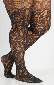 plus size tights 3